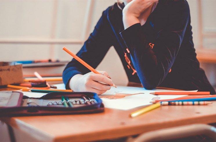 Vos résultats vous guident dans le choix de votre orientation scolaire.