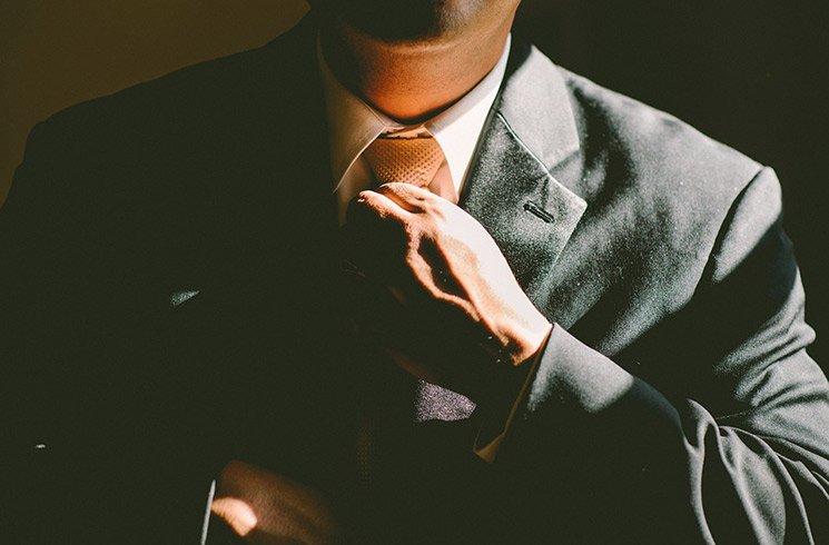 Préparez votre entretien d'admission en sélectionnant votre tenue avec soin !