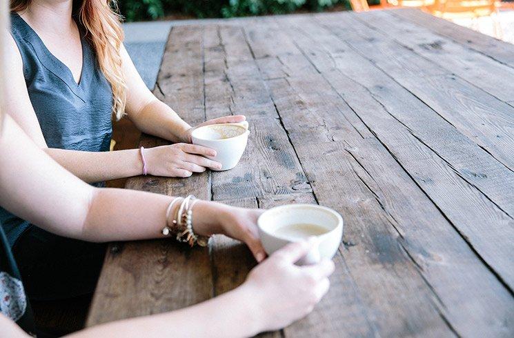Choisir un métier : ouvrir le dialogue en toute décontraction